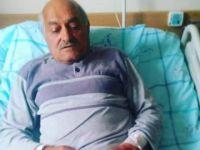 Eşmekaya Camikebir Eski Muhtarı hayatını kaybetti