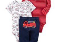 Carters Bebek Giyim