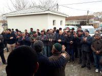 Zavlak'a Kaputaş'ta yoğun ilgi