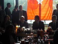 MHP Lideri Devlet Bahçeli'den Selçuklu Teşkilatına Ziyaret!