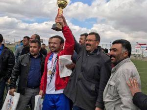 Şampiyon Böğet spor'un kupa töreni ve kutlamalar video!